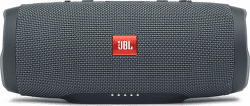 JBL Charge Essential tmavosivý