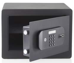 Yale YSFB/250/EB1 Sejf Fingerprint High Security Home