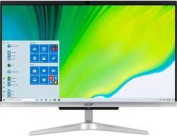 Acer Aspire C24-963 DQ.BEQEC.002 strieborný
