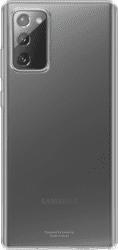 Samsung ochranné puzdro pre Samsung Galaxy Note 20, transparentná