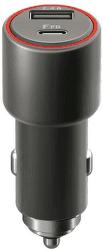 Forever Core USB/USB-C PD QC 3.0 30 W čierna
