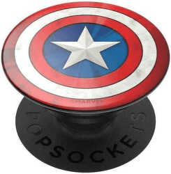 PopSocket držiak na smartfón Captain America Icon