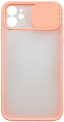 Mobilnet puzdro pre Apple iPhone 11 ružová