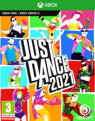 Just Dance 2021 - Xbox One/Series hra