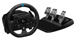 Logitech G923 TRUEFORCE Sim Racing Wheel (PC, Xbox One) čierny