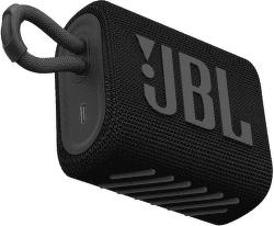 JBL Go 3 čierny
