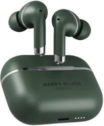Happy Plugs Air 1 ANC zelené