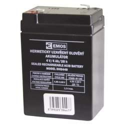 EMOS B9664 4V 4Ah