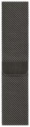 Apple Watch 40 mm remienok milánsky ťah grafitovo šedý