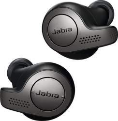 Jabra Elite 65t čierne