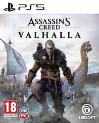 Assassin's Creed Valhalla - PS5 hra