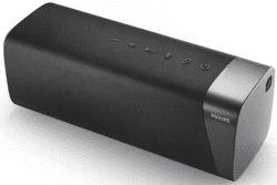 Philips TAS7505/00 čierny
