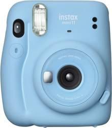 Fujifilm Instax Mini 11 modrá Marble Set