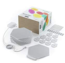 Nanoleaf Shapes Hexagons Starter Kit 9ks