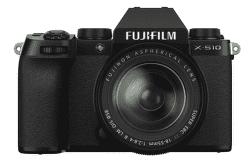 Fujifilm X-S10 +  XF 18-55 mm f/2.8-4 R LM OIS
