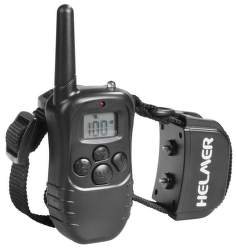 Helmer TC 20 elektronický výcvikový obojok
