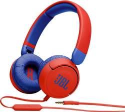 JBL JR310 červeno-modré