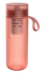 Philips AWP2712RDR/10 GoZero filtračná fľaša červená