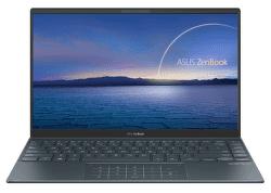 Asus ZenBook 14 UX425EA-BM009T sivý