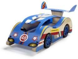 Stanley Jr. OK004-SY stavebnica závodné auto