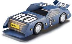Stanley Jr. OK013-SY stavebnica závodné auto