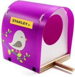 Stanley Jr. OK021BUD-SY stavebnica vtáčia búdka