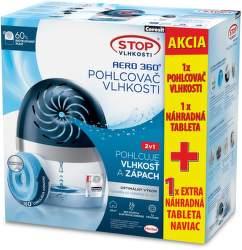 Ceresit stop vlhkosti - Aero prístroj + extra tableta