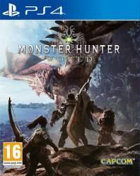 Monster Hunter: World - PS4 hra