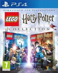 Lego Harry Potter Collection - kolekcia PS4 hier