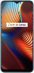 Realme 7i 64 GB modrý