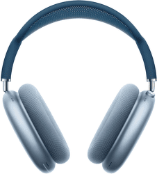 Apple AirPods Max modré