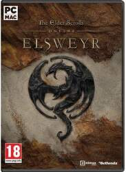 The Elder Scrolls Online: Elsweyr - PC hra