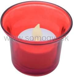 Somogyi CDG 1/RD čajová sviečka