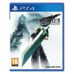 Final Fantasy 7: Remake - PS4 Hra