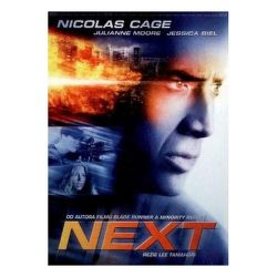 DVD F - NEXT