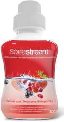 Sodastream záhradné ovocie sirup 500ml