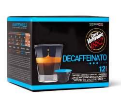 Vergano Decaffeinato Nescafé Dolce Gusto 12ks
