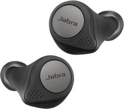 Jabra Elite Active 75t čierna