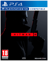 Hitman 3 - PS4 hra