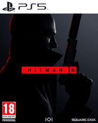 Hitman 3 - PS5 hra