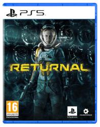 Returnal - PS5 hra