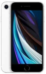 Renewd - Obnovený iPhone SE 2020 64 GB White biely