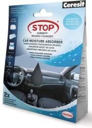 Ceresit Stop vlhkosti absorpčné vrecká 2x 50g