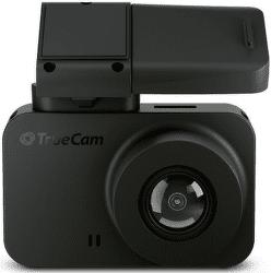 TrueCam M5 GPS WiFi čierna
