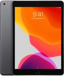 Renewd - Obnovený iPad 7 (2019) 32GB Wi-Fi vesmírne sivý