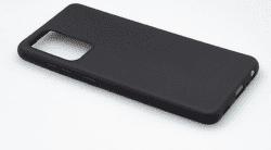Mobilnet TPU puzdro pre Samsung Galaxy A52 5G čierna