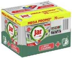 Jar Platinum Plus 70 ks tabliet do umývačky