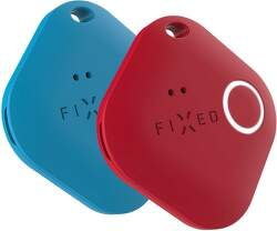 Fixed Smile PRO Duo Pack modrá/červená