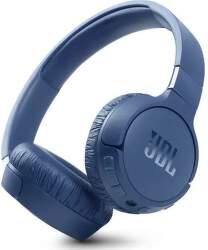 JBL Tune 660BTNC modré