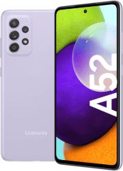 Samsung Galaxy A52 128 GB fialová